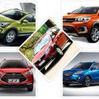 نگاهی به بازار داغ کراس اوور های کامپکت؛ از MVM X22 تا چانگان CS35، رنو ساندرو استپ وی، جک S3 و هایما S5