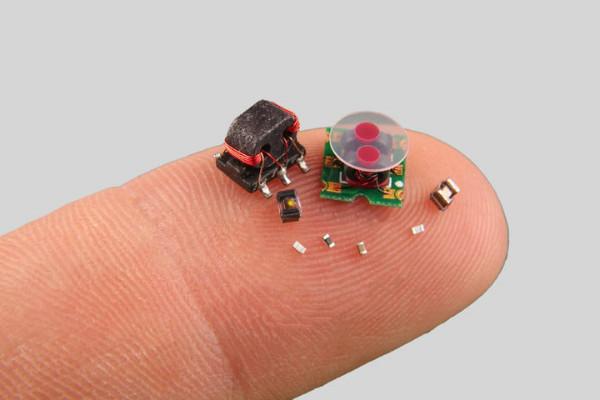 دارپا برای توسعهی رباتهای حشرهای المپیک برگزار میکند