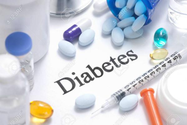 درمان دیابت نوع ۱