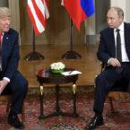 ترامپ میگوید حملات سایبری روسیه علیه آمریکا متوقف شده