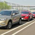 مسیری دشوار پیش روی چینی ها؛ بیشتر آمریکایی ها مخالف خرید خودروهای چینی هستند