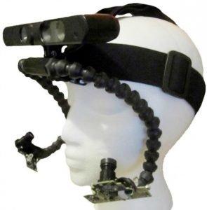 سیستم های ردیابی چشم
