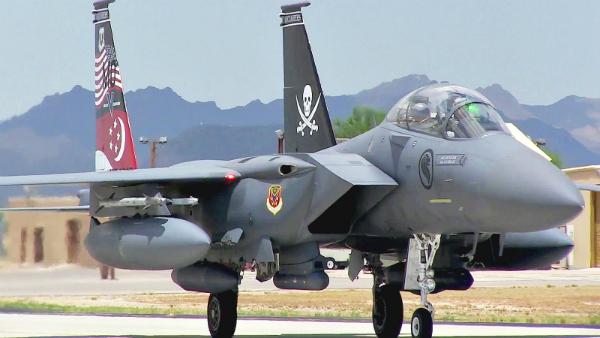 نیروی هوایی آمریکا