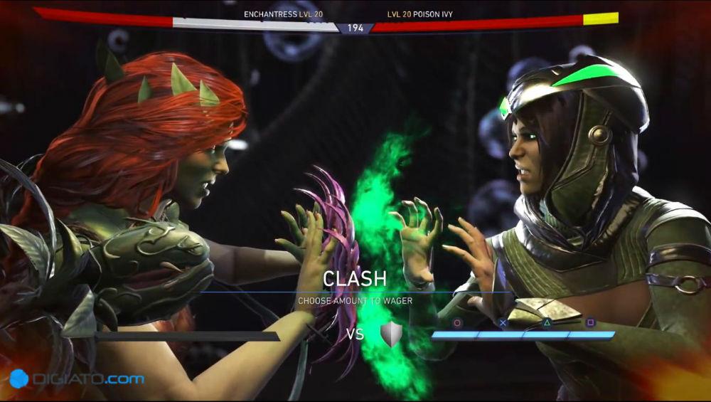 بازی Injustice 2: Legendary Edition