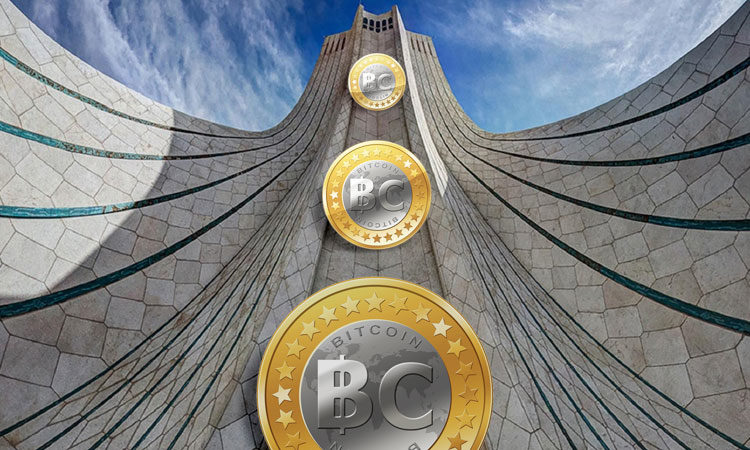 iran bitcoin 750x450 آیا ارزهای دیجیتال به الکامپ خواهند رسید؟ اخبار IT
