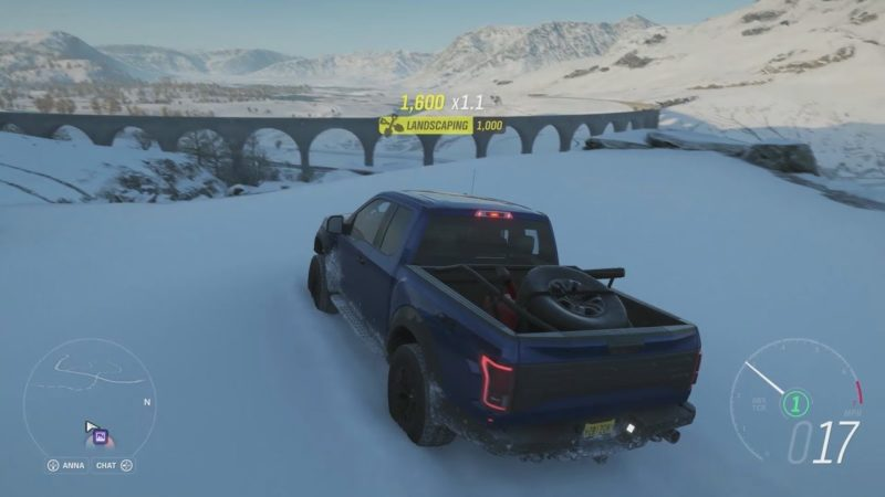 چهره زیبای زمستان در تریلر جدید Forza Horizon 4 [تماشا کنید]