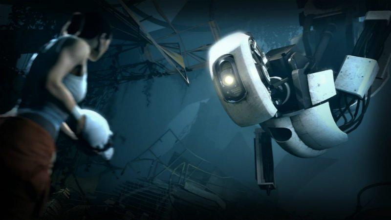 بازی Portal