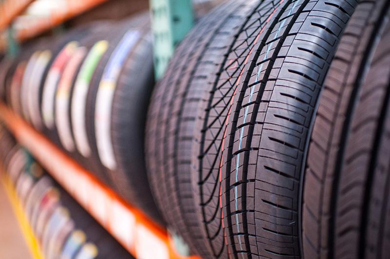 new tyres افزایش صد در صدی قیمت ها در بازار تایر خودروهای وارداتی؛ از ممنوعیت واردات تا احتکار اخبار IT