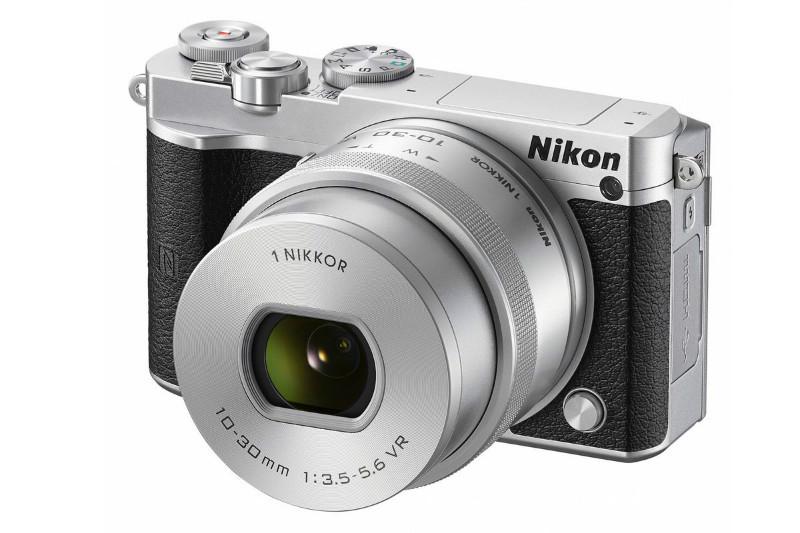 دوربین های بدون آینه سری 1 نیکون