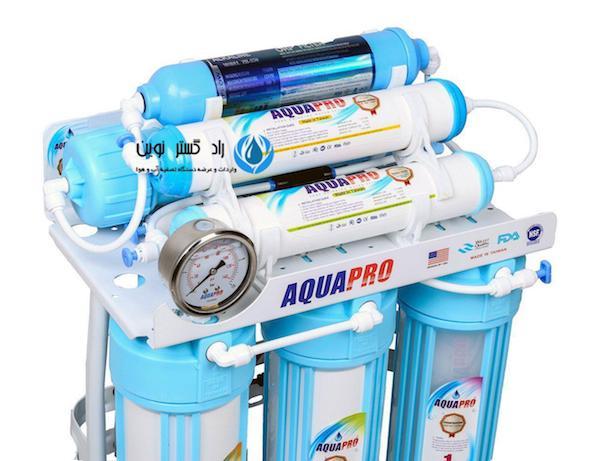 دستگاه تصفیه آب تایوانی