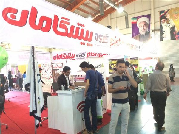 pishgaman 87ee7a 1471859658 تاریخچه الکامپ: نمایشگاهی به وسعت تکنولوژی اخبار IT