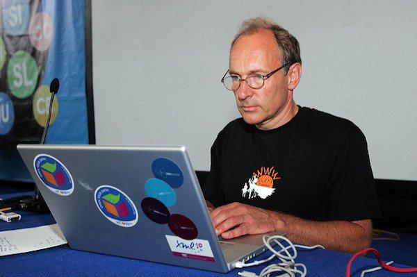 تیم برنرز-لی