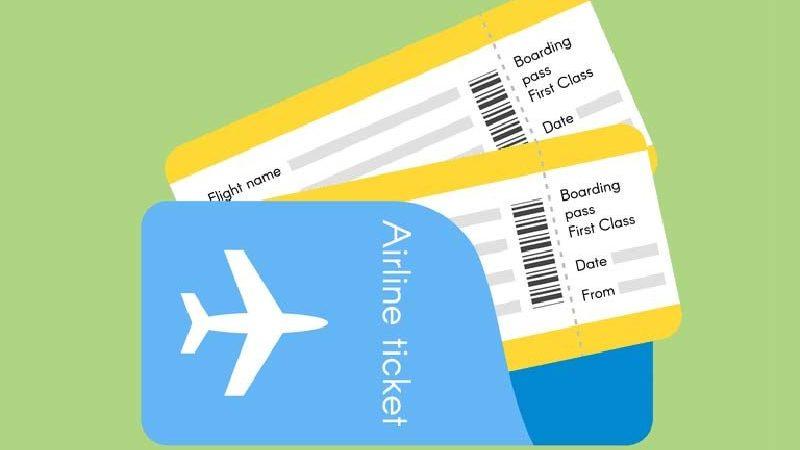 احتمال کاهش 90 درصدی سفرهای خارجی در پی افزایش دوبرابری قیمت بلیط پروازهای خارجی