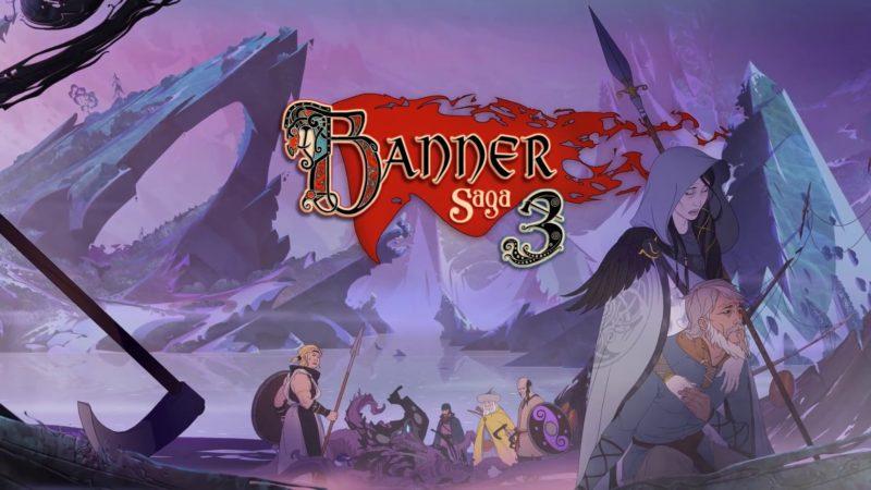 بررسی بازی The Banner Saga 3 ؛ حماسه پرچم