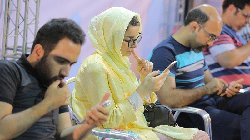 حضور بانوان در تمام رشته های چهارمین لیگ بازیهای ویدیویی ایران امکان پذیر شد