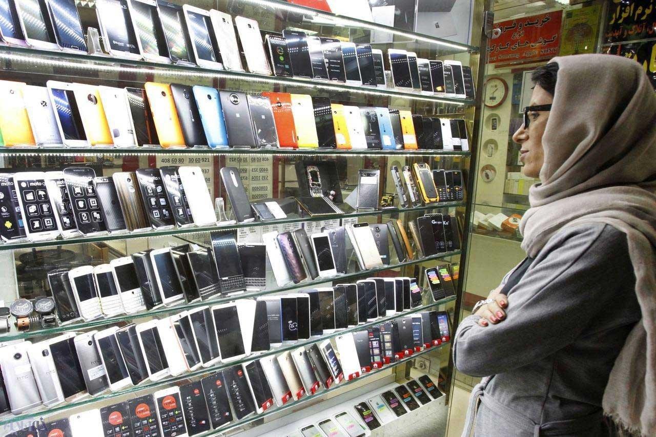 بازرسی شرکتهای واردکننده موبایل