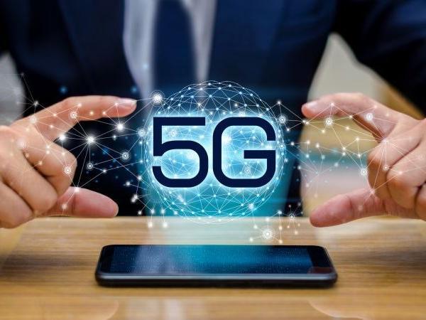 موبایل های 5G