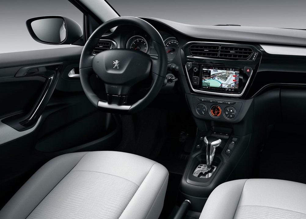 2018 Peugeot 301  3  راهنمای خرید پژو ۳۰۱ وارداتی؛ مشخصات فنی، آپشنها، قیمت و شرایط فروش همزاد ایران خودرو تارا اخبار IT