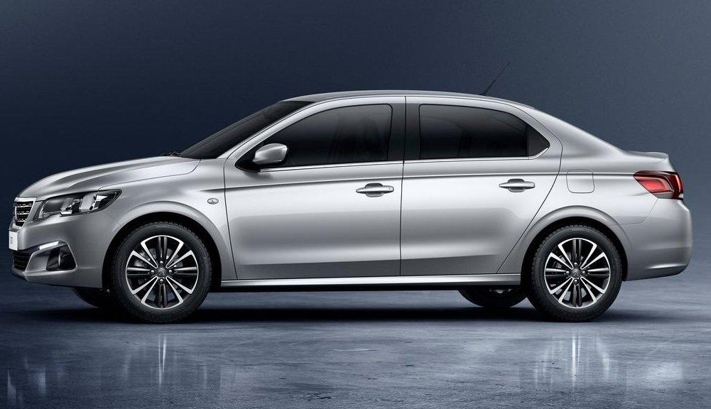 2018 Peugeot 301  6  راهنمای خرید پژو ۳۰۱ وارداتی؛ مشخصات فنی، آپشنها، قیمت و شرایط فروش همزاد ایران خودرو تارا اخبار IT
