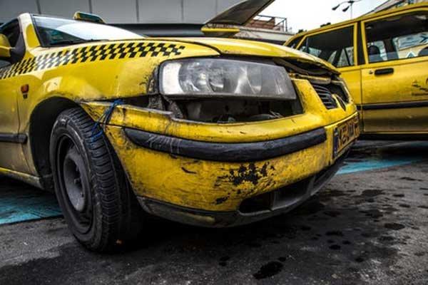 مجوز تردد فرسوده ها صادر شد؛ شرط و شروط جدید برای تردد تاکسیهای فرسوده در تهران