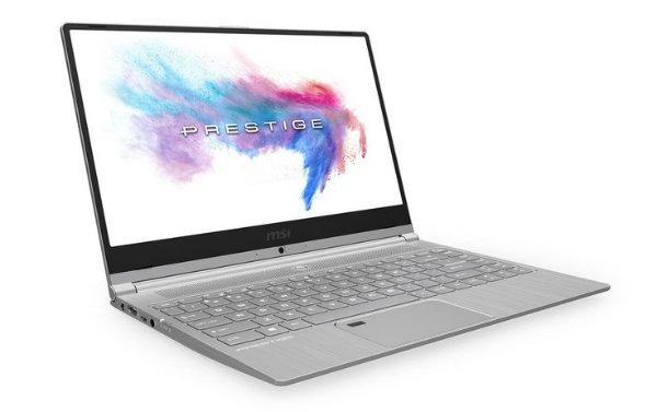 کمپانی MSI از ورک استیشن WS65 با چیپست Core i9 رونمایی کرد
