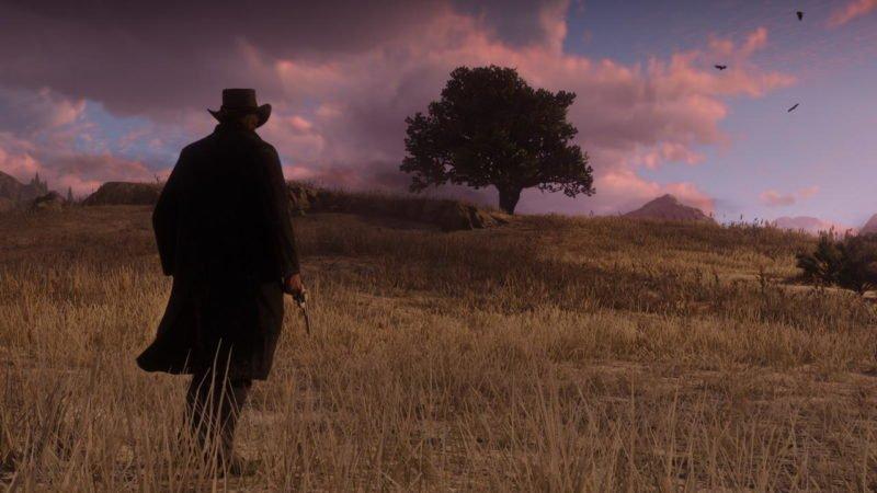 تحلیل اولین تریلر گیم پلی Red Dead Redemption 2؛ از همین حالا پس انداز کنید