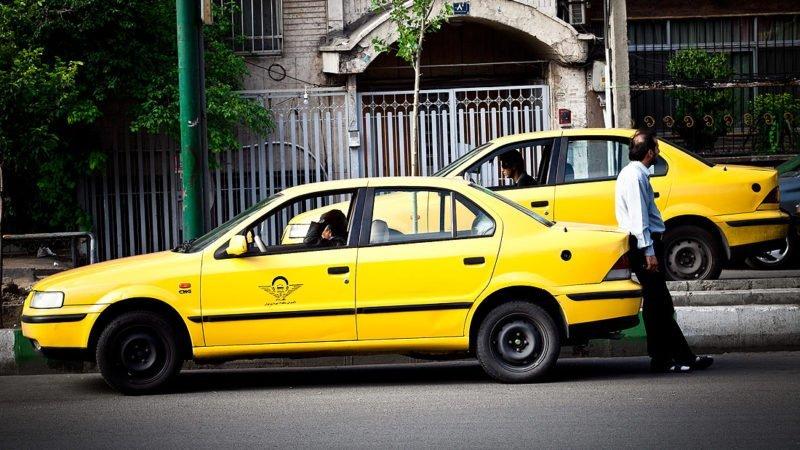 گزارش میدانی دیجیاتو؛ چرا رانندگان تاکسی تمایلی به روشن کردن کولر ندارند؟