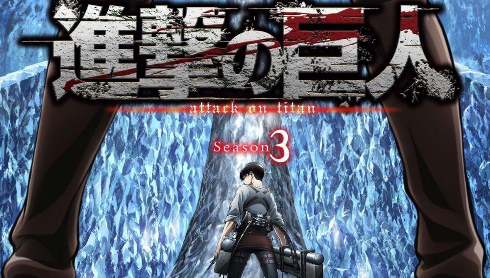 47ae59615fff424fbd8e9c6f0095f0d7 بررسی انیمه Attack on Titan (فصل سوم سه قسمت اول) ؛ معصومیت از دست رفته اخبار IT