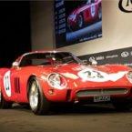 گرانترین خودروی عتیقه جهان باز هم رکورد شکنی کرد