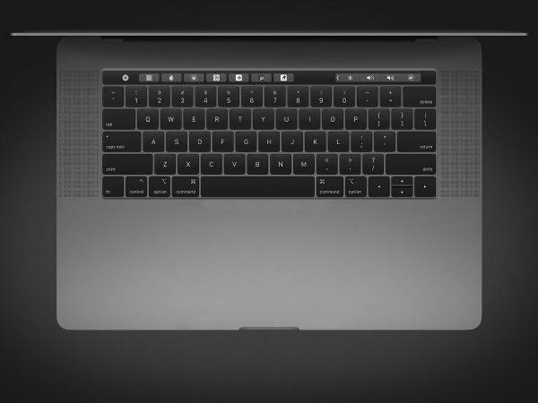 پتنت های جدید اپل برای رفع مشکل کیبورد مک بوک پرو