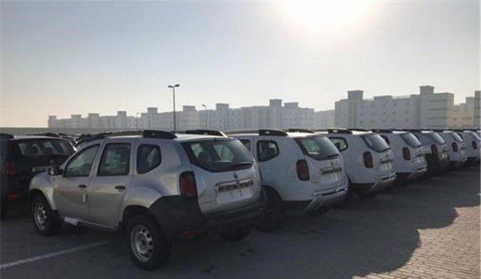 تحویل خودروهای رنو در هفته های آتی اخبار IT