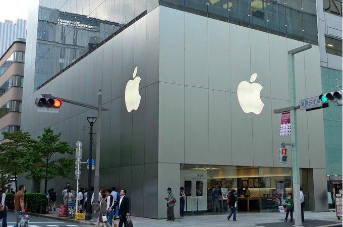 عملکرد ضد رقابتی اپل در ژاپن مورد تحقیق قرار میگیرد