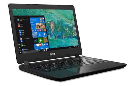 ایسر از کامپیوترهای جدید سری سوئیفت، اسپین و اسپایر در IFA 2018 رونمایی کرد