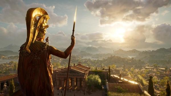 سیستم مورد نیاز بازی Assassin's Creed Odyssey