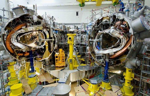 آیا هوش مصنوعی حلقه گمشده فناوری همجوشی هسته ای است؟