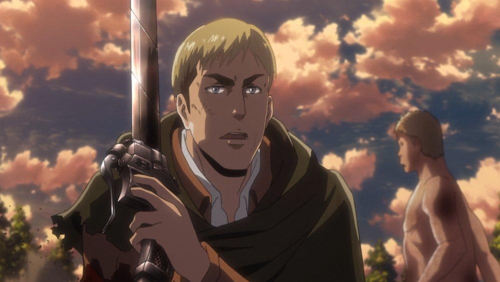 Erwin watches a losing battle بررسی انیمه Attack on Titan (فصل سوم سه قسمت اول) ؛ معصومیت از دست رفته اخبار IT