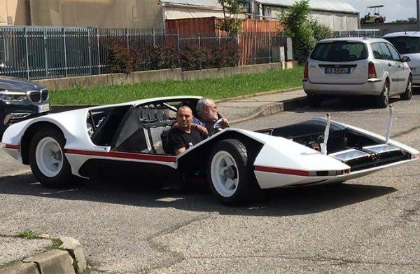 Ferrari-Modulo-concept-drives-again