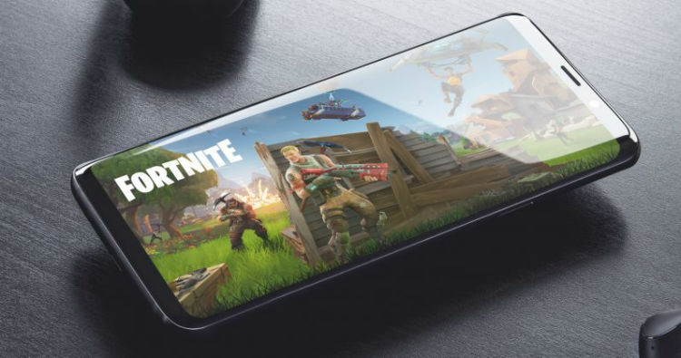 Fortnite Samsung mobile hed w750 فورتنایت چگونه امنیت کاربران اندرویدی را به خطر میاندازد؟ اخبار IT