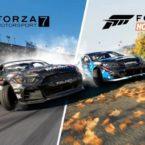 غرش فورد موستانگ در جدیدترین تریلر بازی Forza Horizon 4 [تماشا کنید]