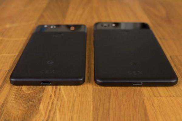 Google Pixel 2 Pixel 2 XL review w600 h600 جک هدفون پس از اپل هنوز زنده است اخبار IT