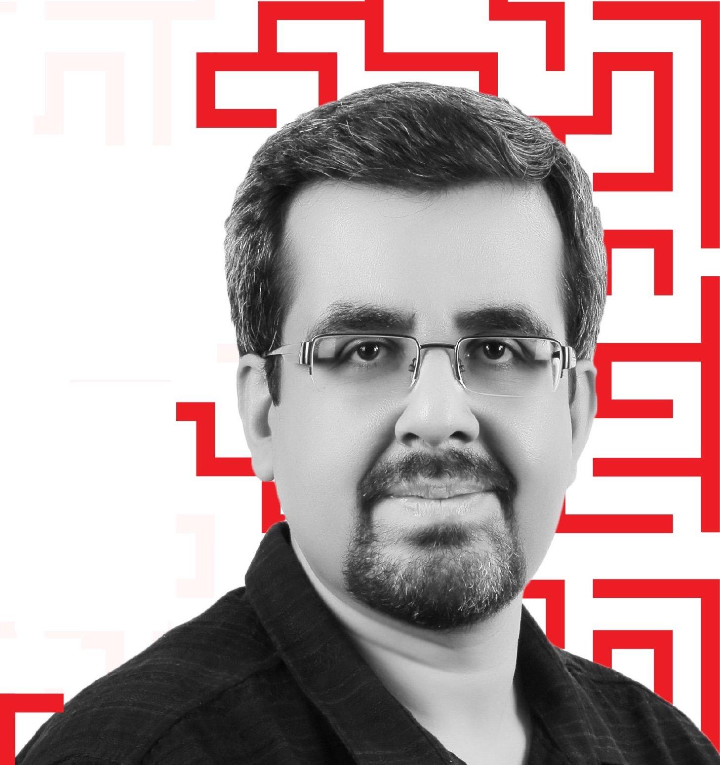 دکتر حمیدرضا کشاورز محمدیان