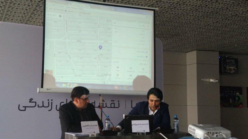 مدیرعامل نقشه آنلاین نما: دولتی نبودیم و نیستیم؛ تکمیل پلتفرم ما شش سال طول کشید