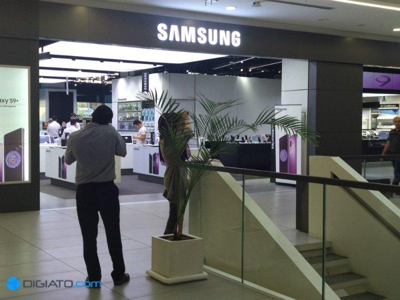 بازار موبایل در ایران
