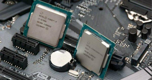 آشنایی با قطعات کامپیوتر
