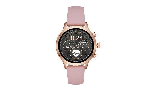 Michael Kors Runway 7 - مایکل کورس ساعت هوشمند مبتنی بر Wear OS معرفی کرد