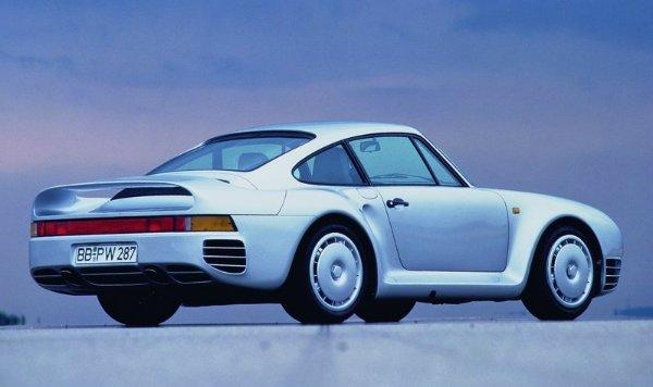 Porsche-959-1986