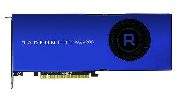 رادئون پروWX 8200