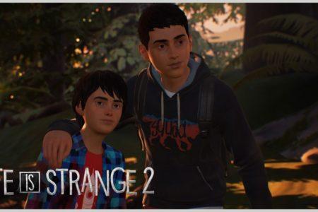 بازی Life is Strange 2 معرفی شد؛ افسانه ۲ برادر