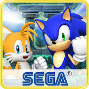 Sonic The Hedgehog 4 Episode II icon w300 هفت سنگ؛ سونیک، دکتر تخم مرغی و بقیه بچهها اخبار IT