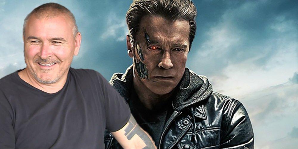 Tim Miller w1000 - هر آنچه از ترمیناتور (Terminator) تا به امروز میدانیم، هاستالا ویستا بیبی!